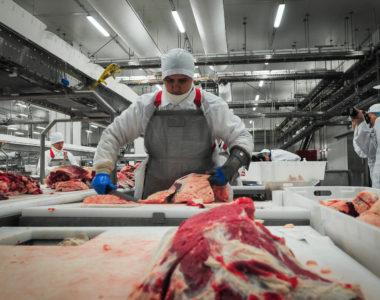 Пищевое производство «Союз Продукт»