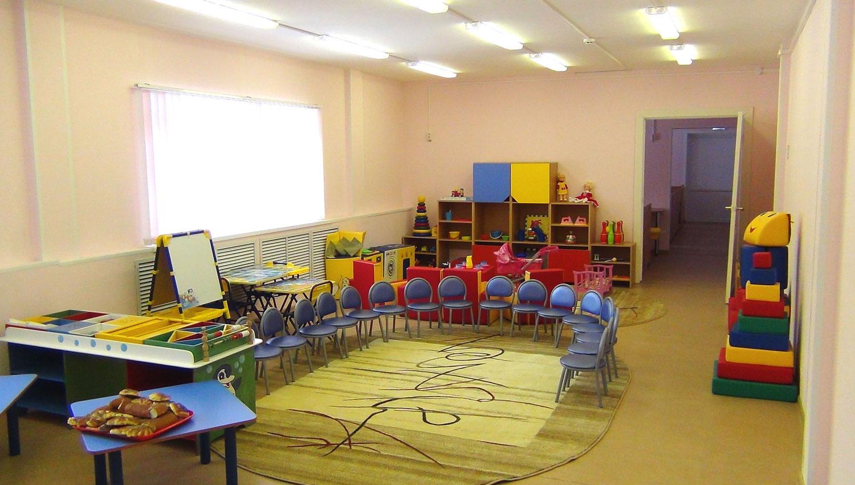 Детский сад г. Шарья